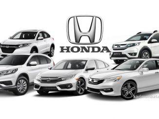 Harga Mobil Honda di Kota Batam Tahun 2017