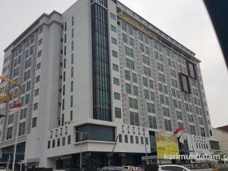 Daftar Hotel Bintang Empat dan Lima di Kota Batam