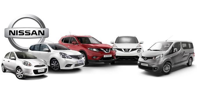 Harga Mobil Nissan di Kota Batam 2017