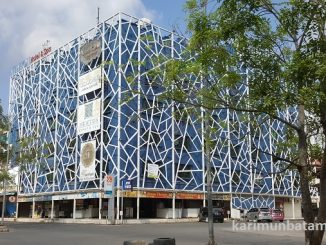 Hotel Bintang Dua di Kota Batam
