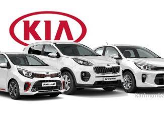 Daftar Harga Mobil KIA di Kota Batam 2017