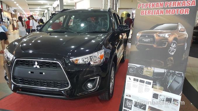 Daftar Harga Mobil Mitsubishi di Kota Batam